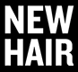 NEW HAIR Logo