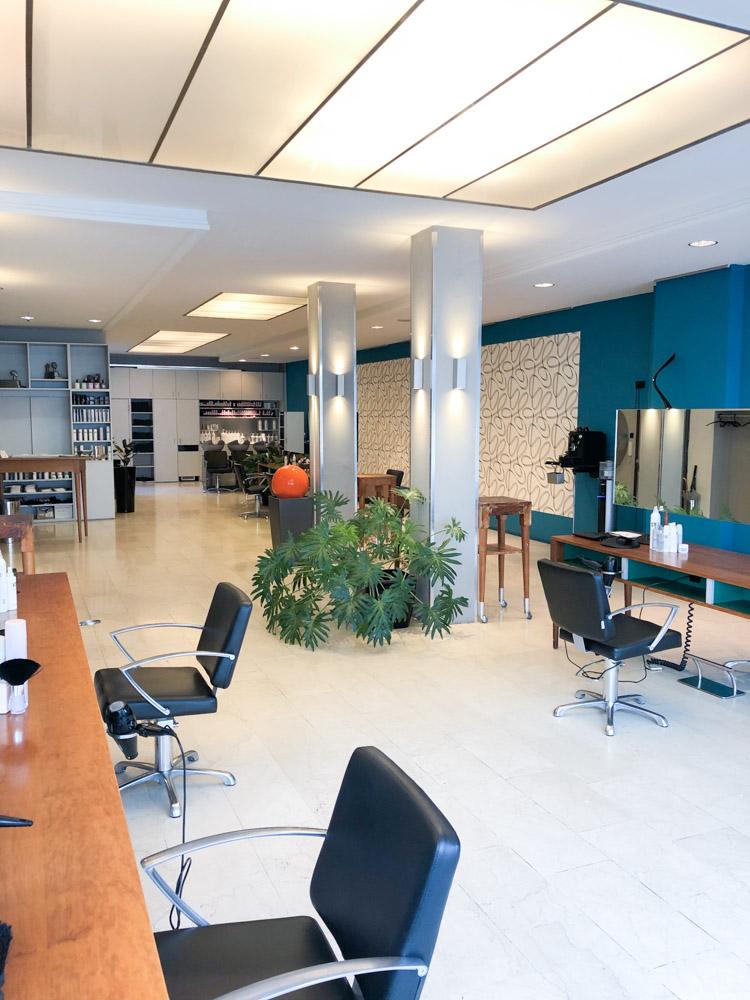 NEW HAIR Augsburg- Friseur Augsburg - Salon