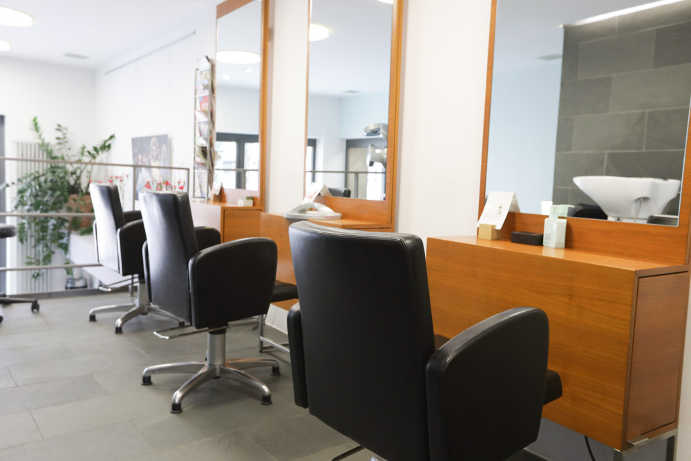 NEW HAIR Leopoldstraße - Friseur München Schwabing- Salon