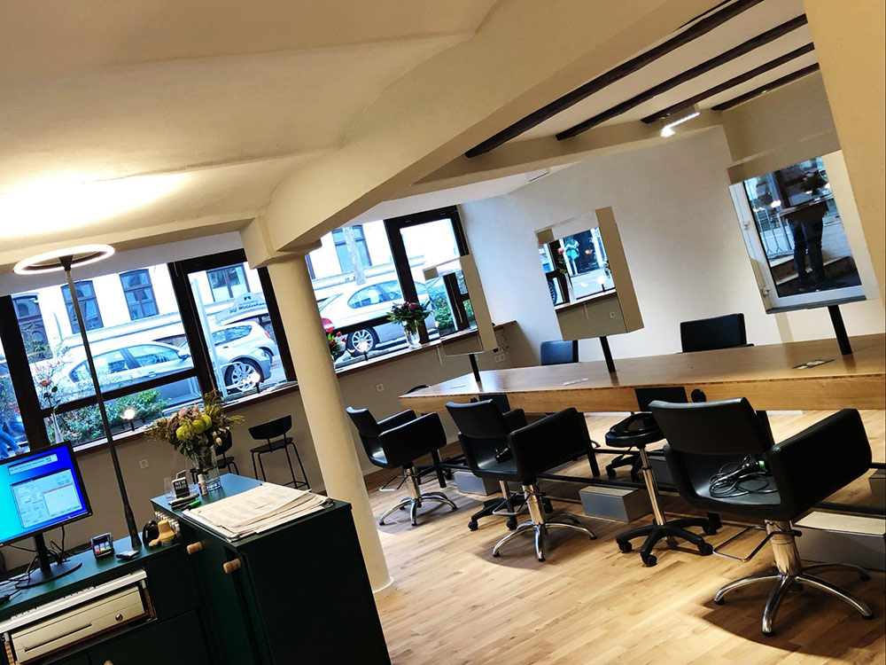 New Hair Bremen Friseur Bremen Das Viertel
