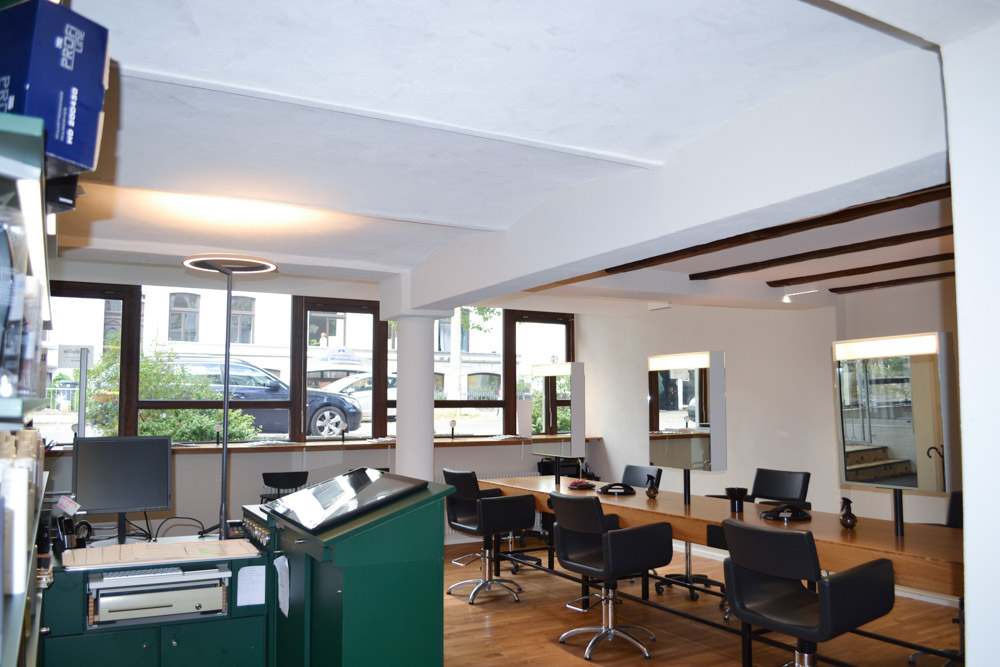 NEW HAIR Bremen- Friseur Bremen- Salon
